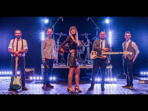 The Smooth Criminals - Wedding and Party Band 2018 Showreel