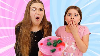 FIX OUR MOM'S SLIME CHALLENGE! | JKrew