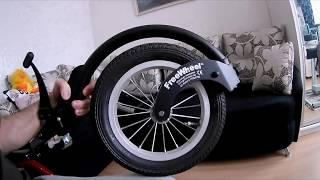 Пятое колесо для коляски FreeWheel