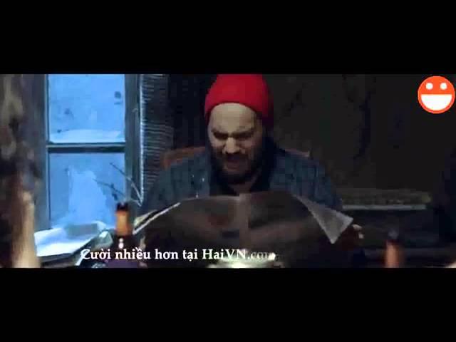 Ma Sóc Lọ - Phim kinh dị hài #1