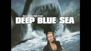 Deep Blue Sea Soundtrack   Deepest bluest (shark fin)