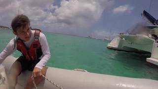 Video Broadreach 2017 - Caribbean Underwater Discoveries - UWD13 download MP3, 3GP, MP4, WEBM, AVI, FLV Agustus 2018