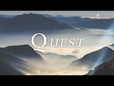 2 Hours of Epic Inspirational : QUEST - GRV MegaMix