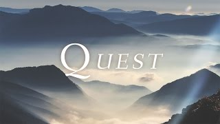 2 Hours of Epic Inspirational Music: QUEST - GRV MegaMix