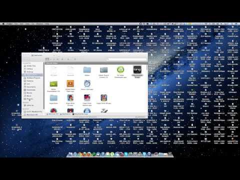 Bing Desktop X Demo