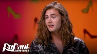 Whatcha Packin': Scarlet Envy | Season 11 Episode 6 | RuPaul's Drag Race