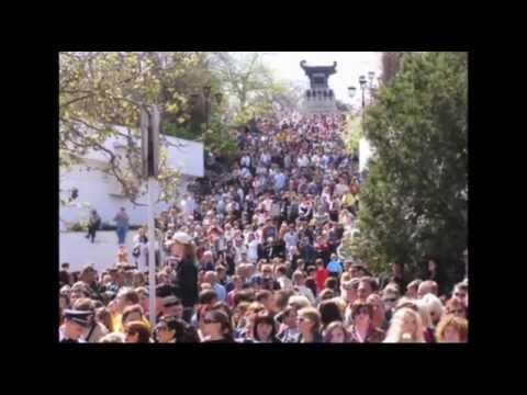 Песня День Победы в Севастополе - Асадов Эдуард скачать mp3 и слушать онлайн
