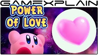 Kill the Final Boss with the Power of Love SECRET in Kirby Star Allies (Easter Egg)