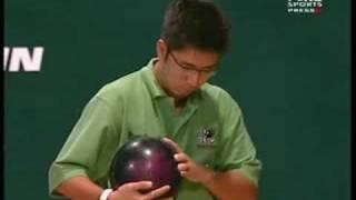 2007 World Tenpin Masters Game 7 Ong vs Torgersen Part 1