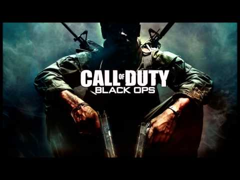 Abracadavre - Elena Siegman & Kevin Sherwood - Call of Duty Black Ops Easter egg song Ascension