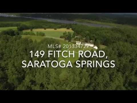 149 Fitch Road, Saratoga Springs, NY | MLS# 201334727