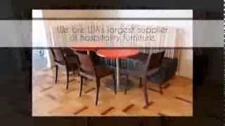 Adage Furniture Offers Top Quality Restaurant Furniture Selection