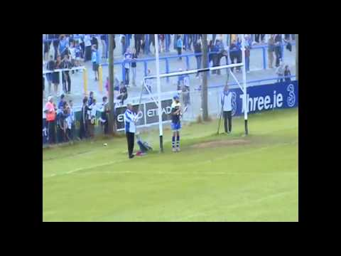 Waterford  v/s Laois June 28th 2014
