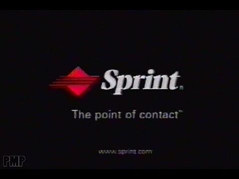 Sprint & RadioShack (1999)