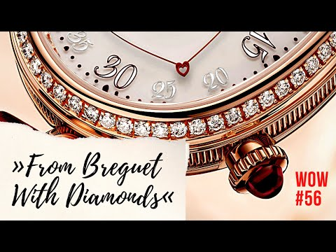 Why Do I Love this Breguet? Queen of Naples Ladies Watch // Watch of the Week. Review #56