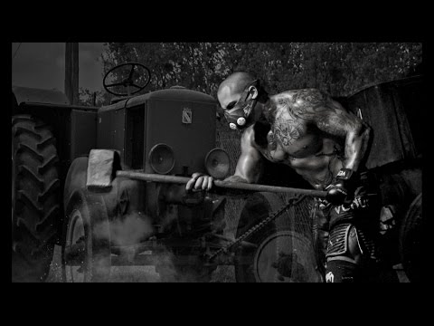 Hardcore Workout Warehouse Tractor (Part 1)