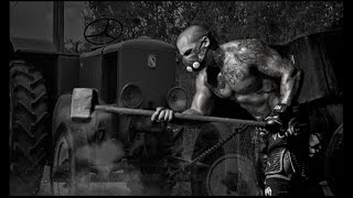 Download Hardcore Workout Warehouse Tractor (Part 1) Mp3
