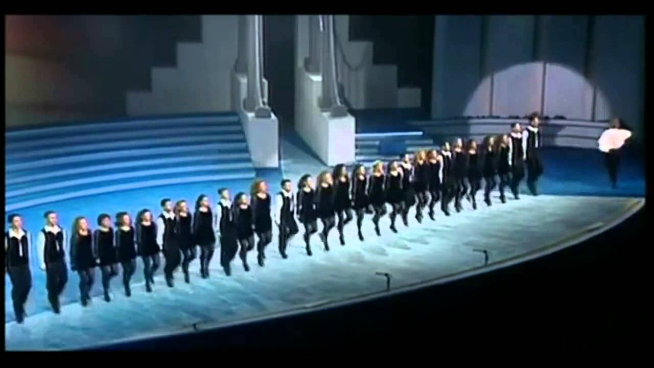 Michael Flatley Lord Of The Dance Details