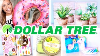 DOLLAR TREE HAUL | MAY 2019 | CUTE NEW FINDS