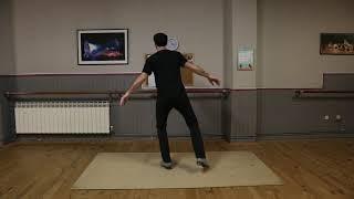 Coreografía maxiford/ Maxiford choreography
