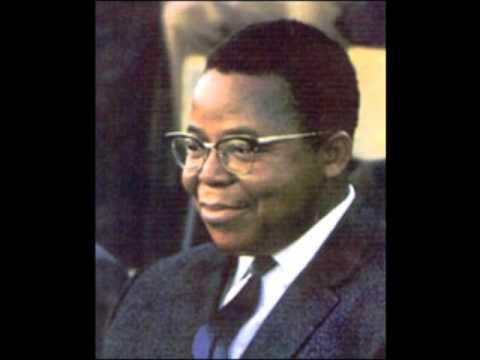 Kasa Vubu : 40 ans après sa mort