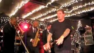 Mighty Mighty Bosstones   What's at Stake Live w Choke from Slapshot