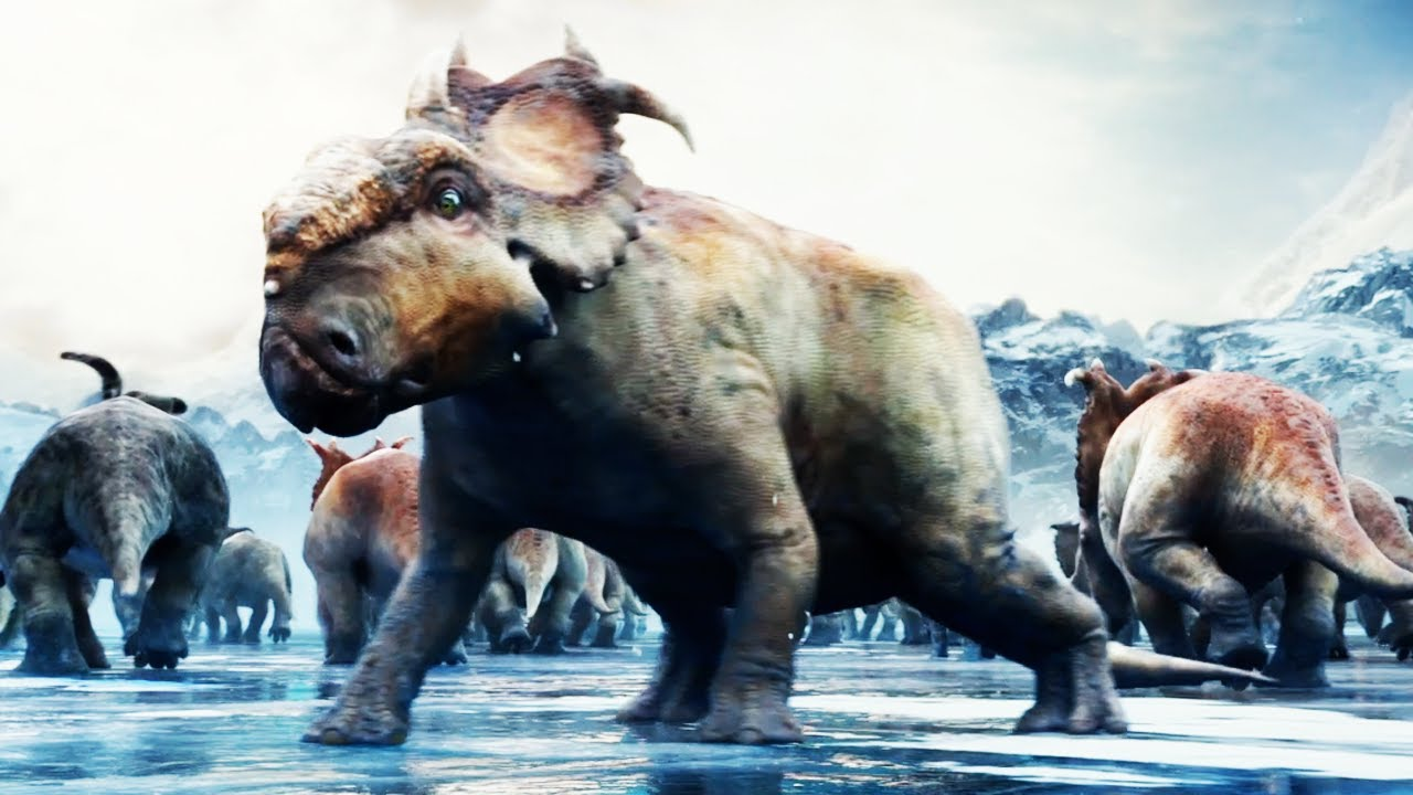 walking with dinosaurs 3d full movie in hindi