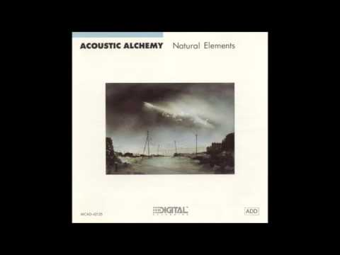 """Acoustic Alchemy: """"Evil The Weasel"""""""