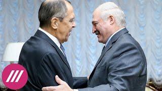 «Имидж России тает на глазах». Павел Латушко о том, что Лавров будет обсуждать с Лукашенко в Минске