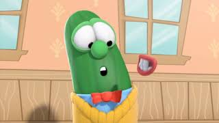 VeggieTales: Happy Tooth Day Sing-Along