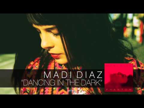 Madi Diaz - Dancing in the Dark - Phantom [audio]