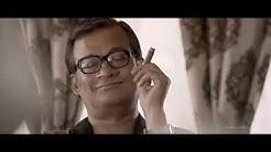 ব্যোমকেশ ও অগ্নিবান কলকাতা বাংলা মুভি ফুল এইচডি । Byomkesh o Agniban kolkata bangla movie full HD