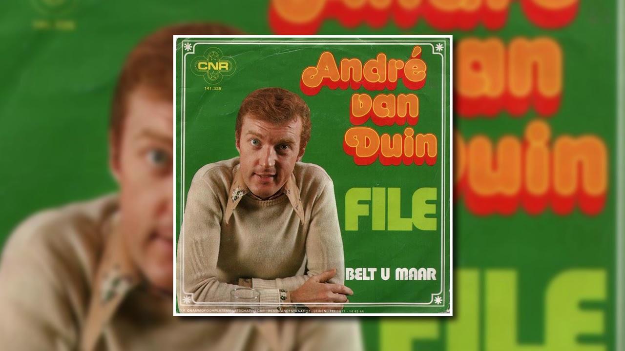 Andre Van Duin File Youtube