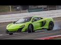 Chris Harris Celebrates McLaren - Top Gear: 0-60