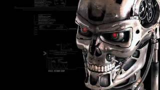 Terminator Soundtrack - Future War