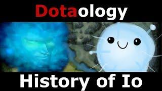 Dotaology: History of Io
