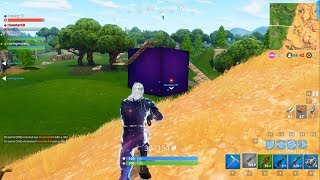 Fortnite Galaxy Skin - Samsung Galaxy Note 9