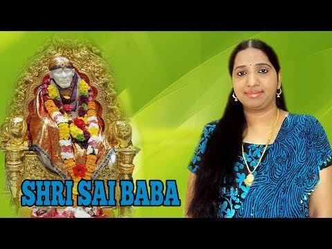 Shirdi Sai baba songs   Enna Azhagi   swarnalatha   Shirdi Sai baba Tamil songs Lord Sai Baba Songs