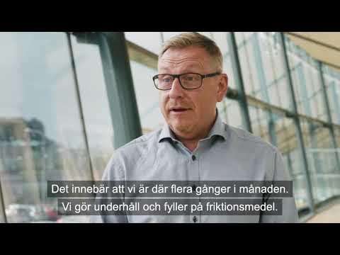 Kundcase SKF och Göteborgs Trafikkontor