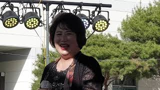 각설이 공연/가수:몬순이네/칠곡 품바 한마당 페스티벌/…