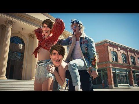 Logan Paul - No Handlebars (Remix)