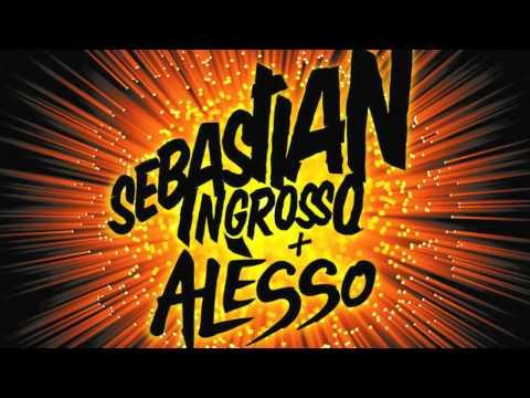 Alesso & Sebastian Ingrosso - Calling (Original Instrumental Mix) Thumbnail image