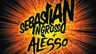 Repeat youtube video Alesso & Sebastian Ingrosso - Calling (Original Instrumental Mix)