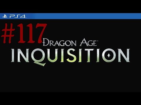 Dragon Age Inquisition Walkthrough - The Way Of The Tempest |