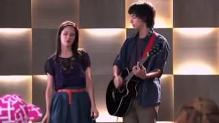 Violetta 2 || Marco and Fran sing We Can