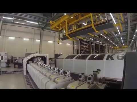 Burda Druck - Printing process