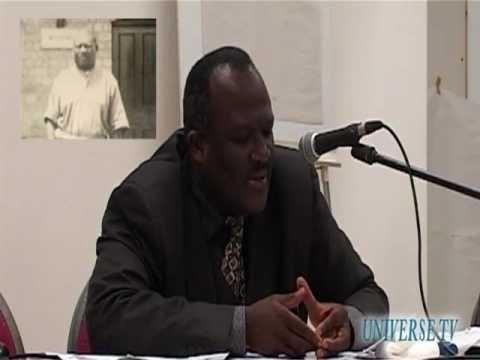 """CONFERENCE EXCEPTIONNELLE SUR LE KONGO """"LE SAMEDI 22 DECEMBRE 2012"""""""