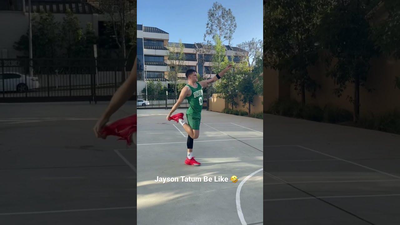 Download Jayson Tatum Be Like…
