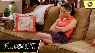 The Better Parent - Fresh Off The Boat 3x20