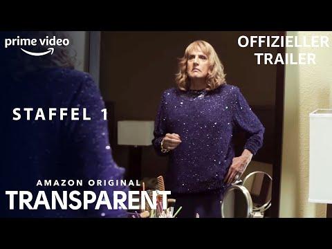 Transparent – Offizieller Trailer – Staffel 1 Deutsch | Amazon Originals